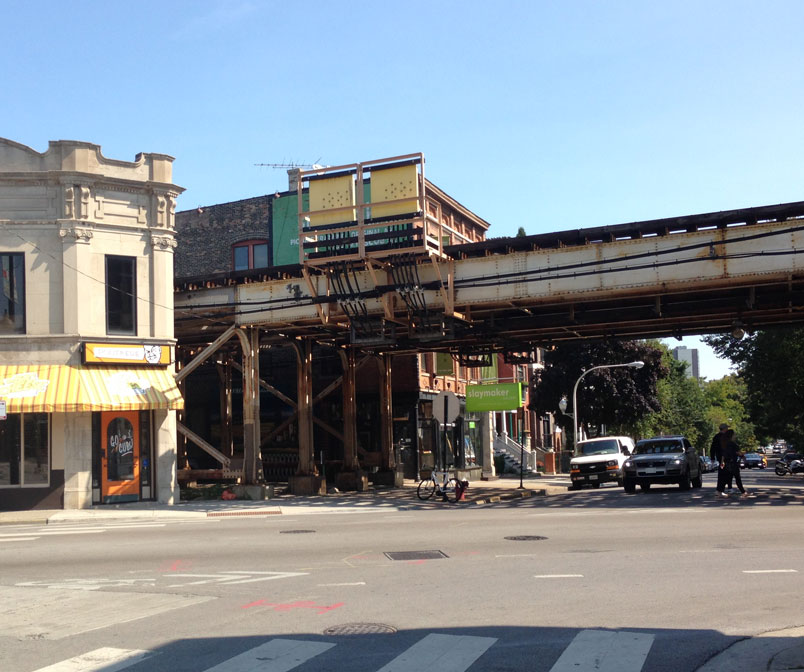 CTA Red-Purple Line Modernization Preliminary Engineering